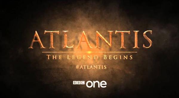 Tráiler de Atlantis: la nueva serie del creador de Misfits