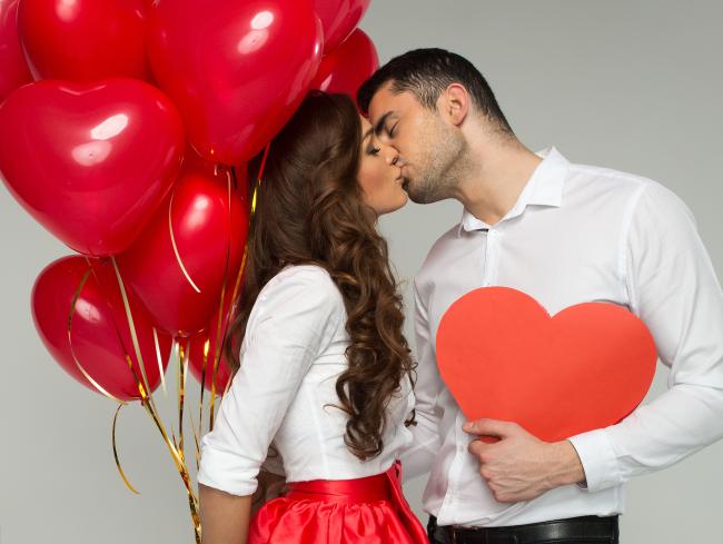Cadou Valentine's Day