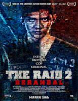The Raid 2: Berandal (2014) online y gratis