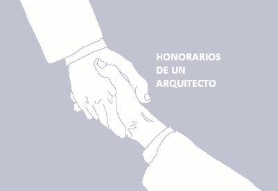 Honorarios de un arquitecto zarquis for Honorarios arquitecto