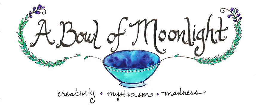A Bowl of Moonlight