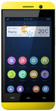 Celkon AR40 Android