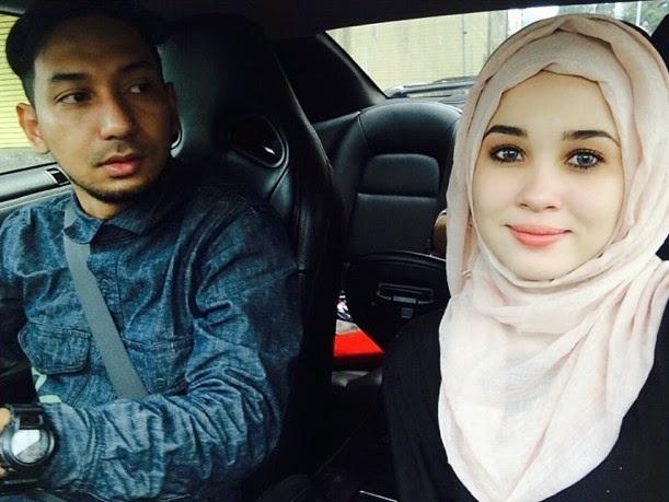Zizan Razak Akui Hubungan Pulih Sudah Kembali Bersama Emma Maembong