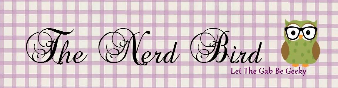 The Nerd Bird