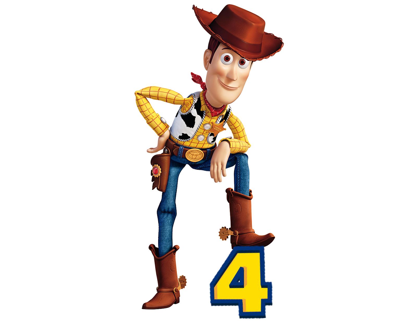 Toy Story 4 Toys : Pixar corner may