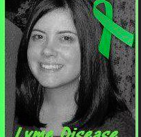 Samantha ~ Lyme Disease