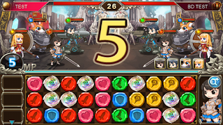 Tải game Đấu Trường Saga cho Android iPhone miễn phí