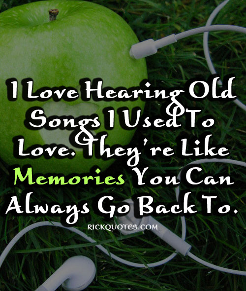 Music Quotes | Listen Old Songs