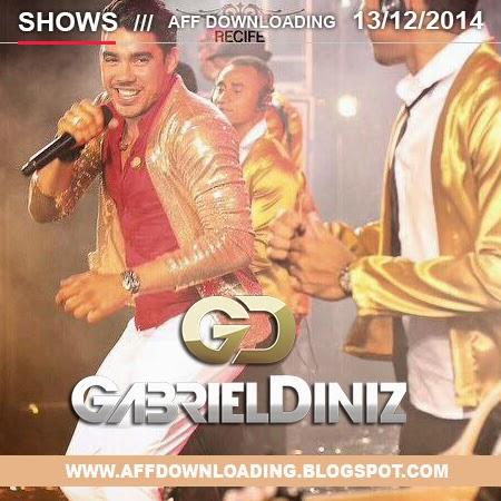 Gabriel Diniz – Carpina – PE – 13.12.2014