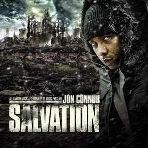 Jon Connor - Big City Dreams