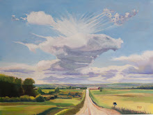 """Big Sky Country Road"""