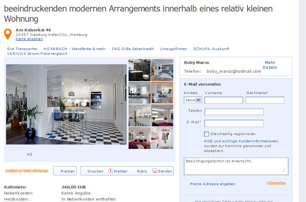 architect str colentina no 426 bucharest informationen ber wohnungsbetrug. Black Bedroom Furniture Sets. Home Design Ideas