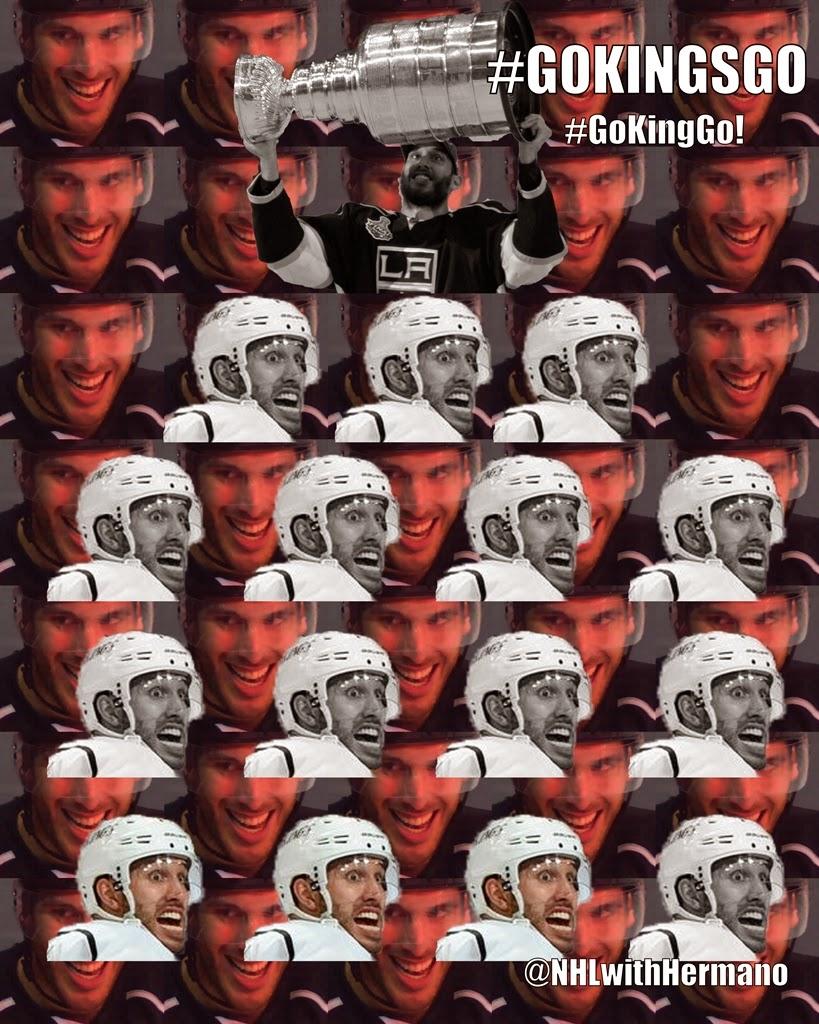 DK+Cup+Run+07 waving back at gretzky la kings hockey blog