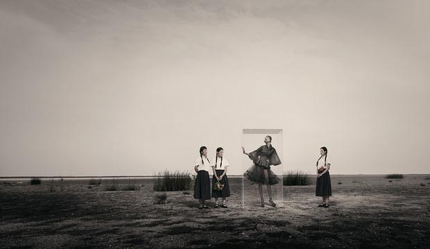 nuncalosabre. Fotografía   Photography - ©Quentin Shih (a.k.a. Shi Xiaofan)