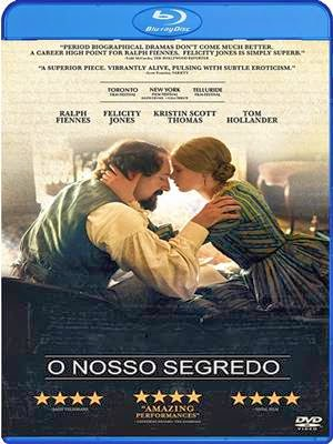 Download O Nosso Segredo Bluray 720p e 1080p Dublado + AVI Dual Áudio BDRip Torrent