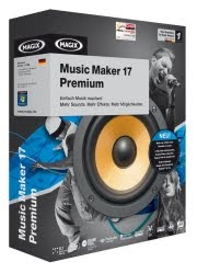 MAGIX Music Maker Premium v17.0.0.16