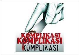 Komplikasi Penyakit  Kondiloma Akuminata