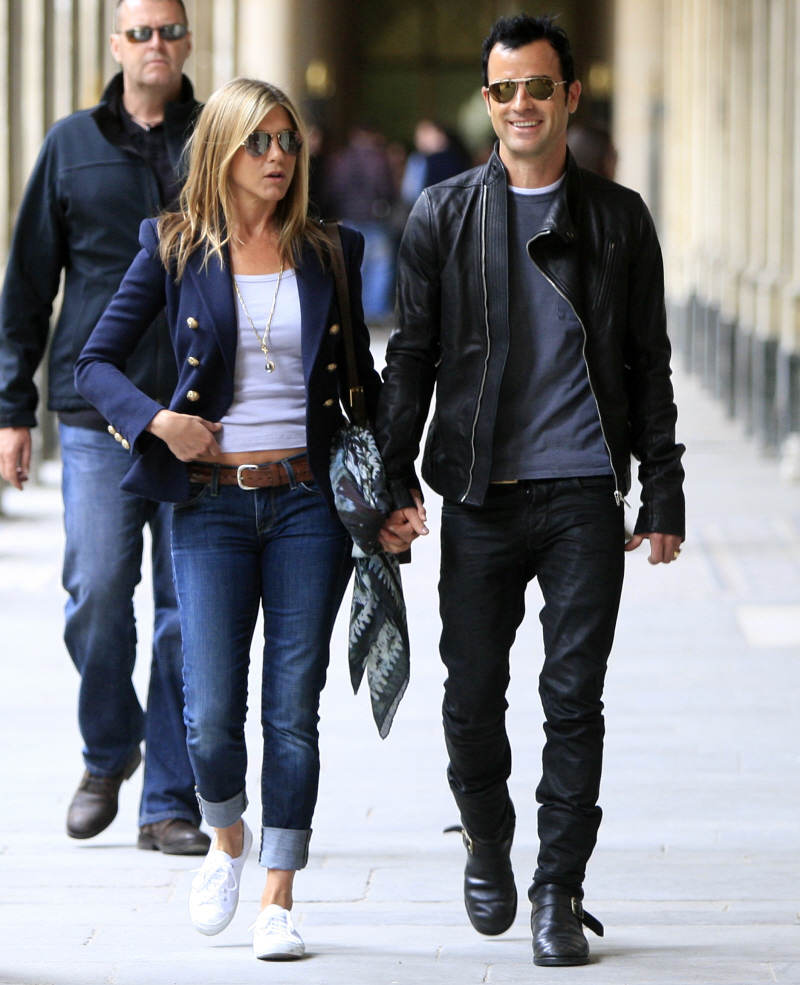 Awesome People Jennifer Aniston