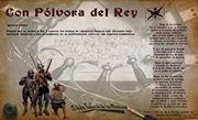 CON POLVORA DEL REY