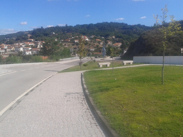 Parque Merendas Pedreira