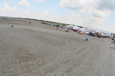 St. Peter-Ording: Fotos eines Tandem-Fallschirmabsprunges über dem ordinger Strand 51