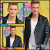 Cody Simpson: Alfombra Naranja de los Kid's Choice Awards 2014