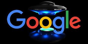 Busque OVNI DAY no Google