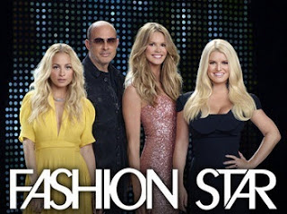 FashionStarCasting.com: Apply for NBCFashionStar Casting Online