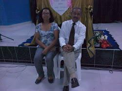II ENCONTRO DE CASAIS 2011