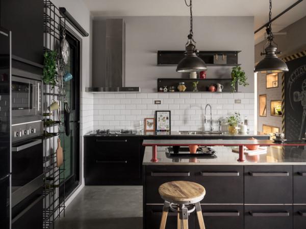 Tisch, Konsole und Regal aus Rohren und Rohrverbindungen gestalten - der Selbermachen-Tipp im Bauhaus Design