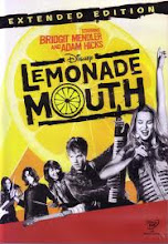 Lemonade Mouth (2011) [Latino]