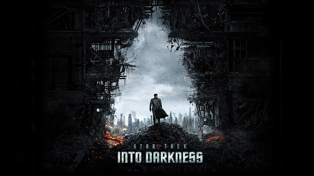 Star Trek Into Darkness HD Wallpaper