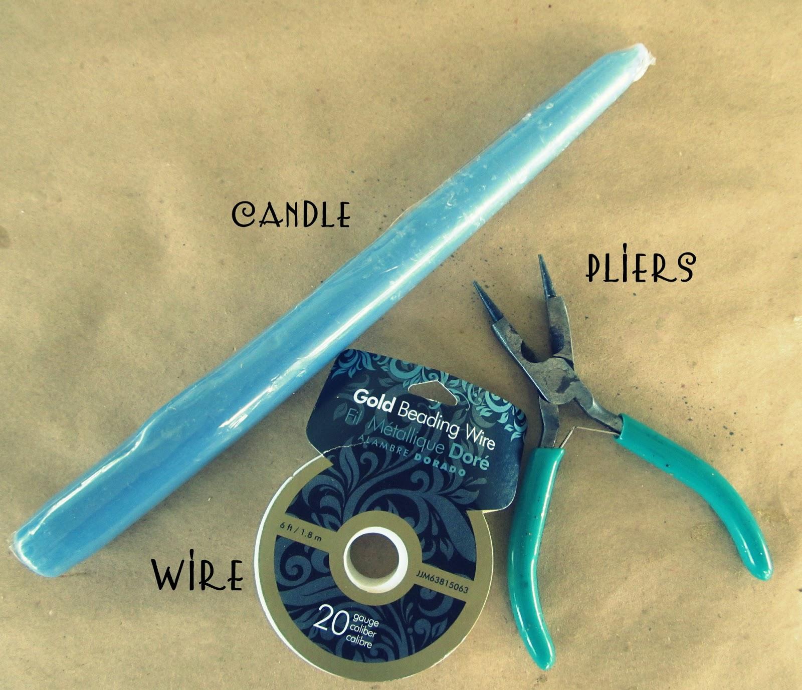 Craft Wire Gauge Conversion Chart