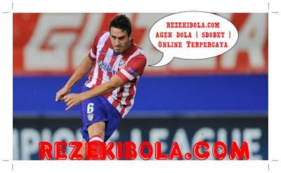 REZEKIBOLA.COM | AGEN BOLA, AGEN CASINO, AGEN TOGEL ONLINE INDONESIA TERPERCAYA - Pemain Andalan Atletico Tak Tergiur Rayuan Barcelona