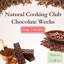 NCC Chocolate Week