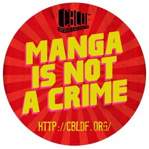 Manga Is Not a Crime