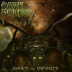 Dark Forest : Dawn of Infinity
