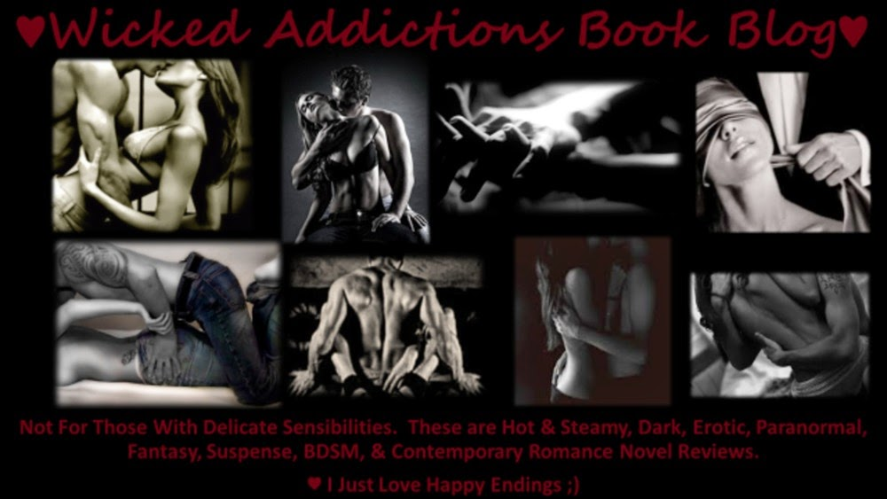 Wicked Addictions Book Blog