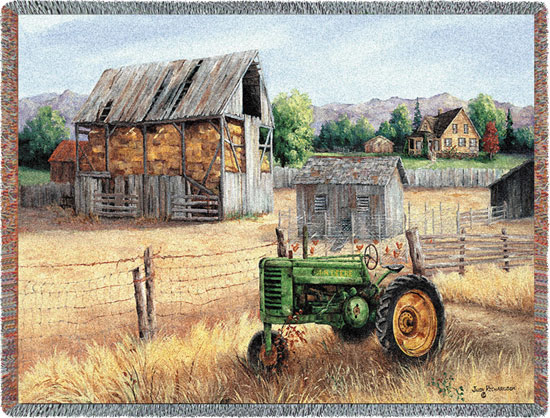 Girly John Deere Paintings : To farm wishes with john deere dreams