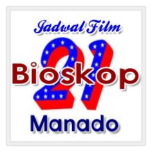 Jadwal Film Bioskop Studio 21 Manado