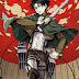Profil Karakter Levi Ackerman, Manusia Terkuat dalam Anime Shingeki no Kyojin