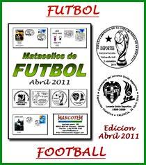 Abr 11 - FUTBOL