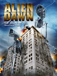 Download Alien Dawn 2012 DVDRip XviD
