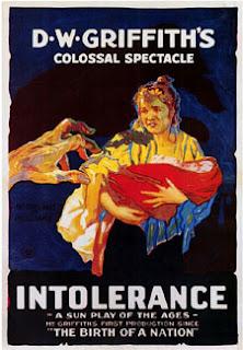 Intolerancia (Intolerance)