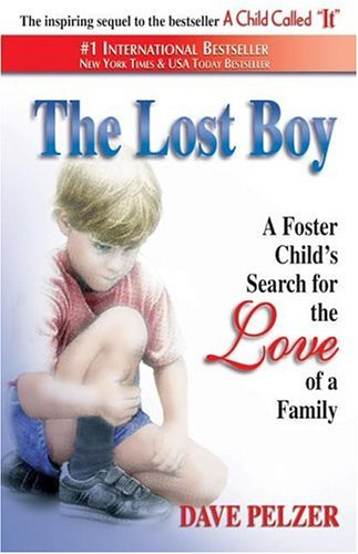 the lost boy a sequel to a child called it by david pelzer The lost boy: a foster child's  this is dave pelzer's long-awaited sequel to a child called  this book was just as good as a child called it what david pelzer.