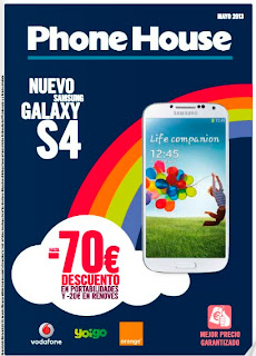 revista phone house mayo 2013