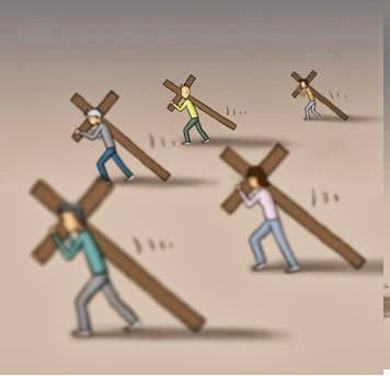 Allah Memakai Orang-orang Yang Kuat Imannya