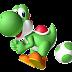 Novo jogo com Yoshi como protagonista
