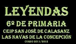 LEYENDAS DE LAS NAVAS