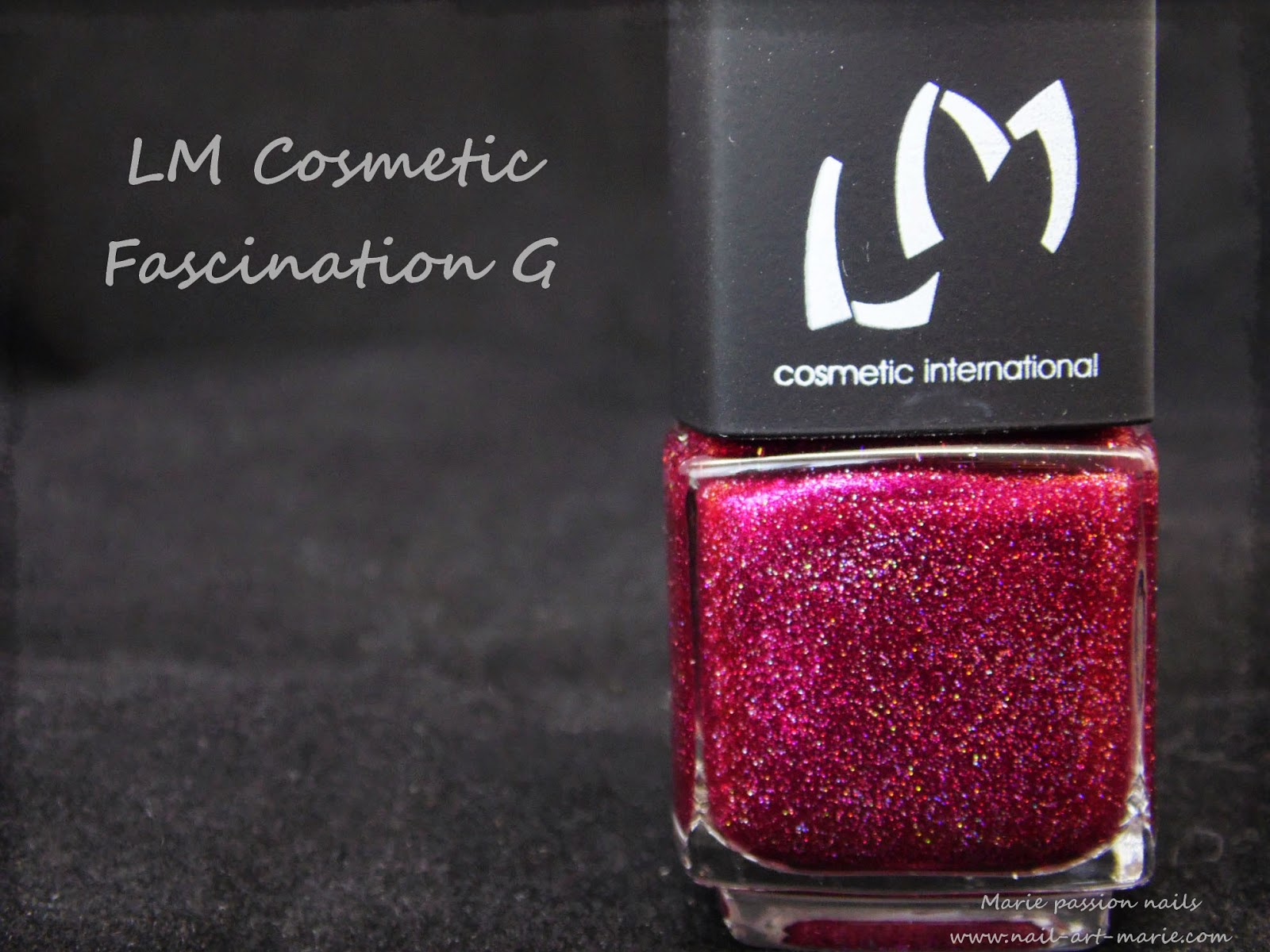 LM Cosmetic Fascination (G)1